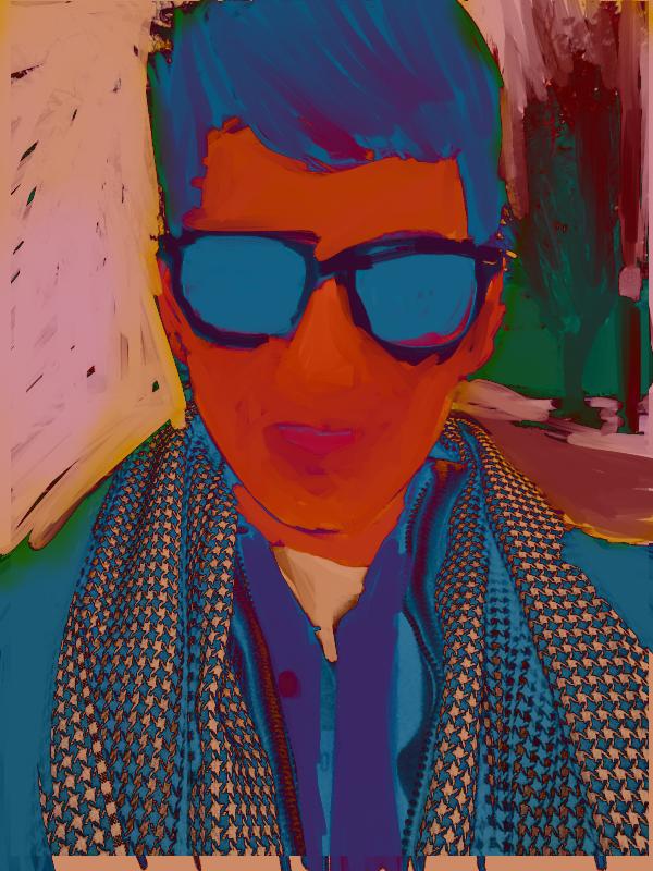 benfrenZ's Profile Picture