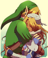 I'm sorry for everything by Queen-Zelda