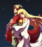 Goddess's guardian