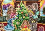 December by Cranash64