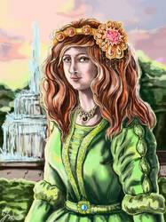 Alexandra by Cranash64