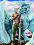 The Commander by Cranash64