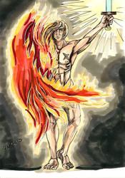 15. Legend by Cranash64