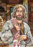 Vladimir of Staritsa by Cranash64