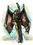 DEJ04 - Fly by Cranash64