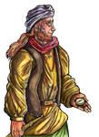 OC-tober. 15 Compass by Cranash64