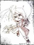 Maple Story Demon Slayer