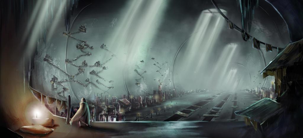 Traveler's Yonder by PathOfDawn