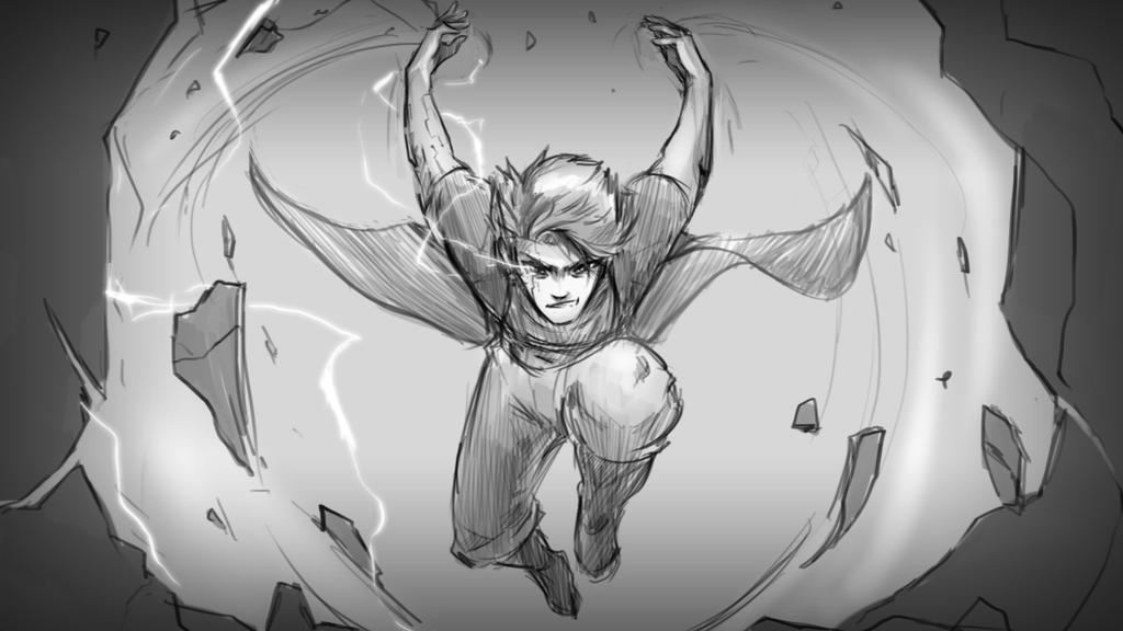 Nox attack by PathOfDawn
