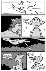 All Roads: Page 6 by Kiwiflame