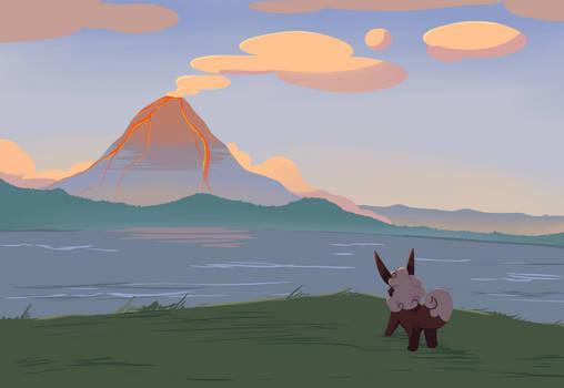 Mt. Blaze