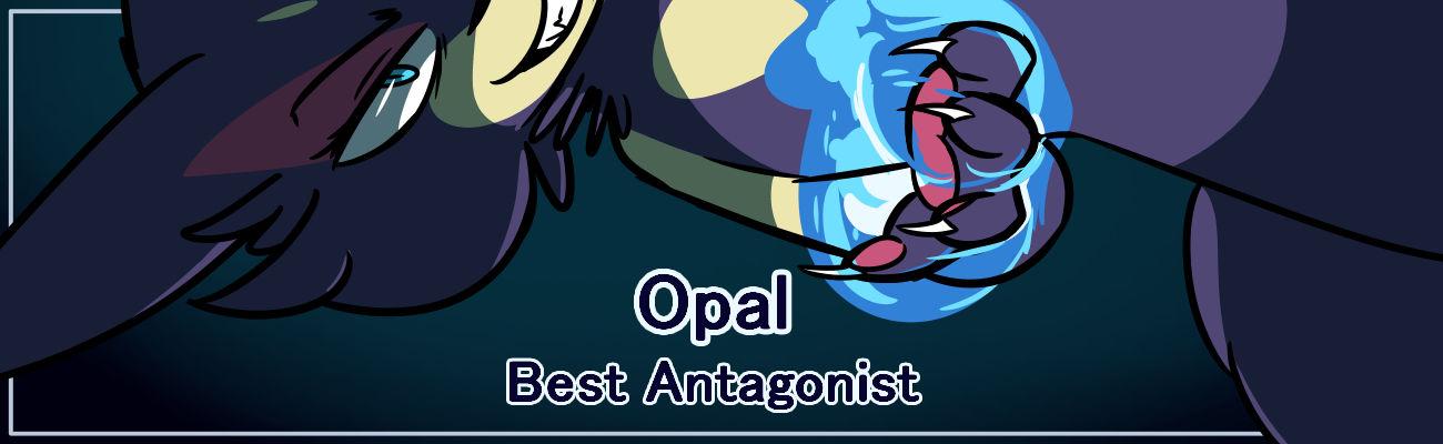 Best Antagonist