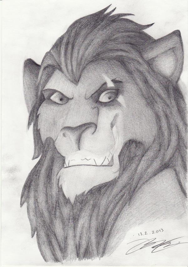 Scar by Hamii