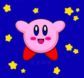 Happy 25th, Kirby!
