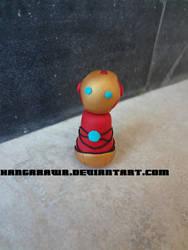 Iron Man by kangarawr