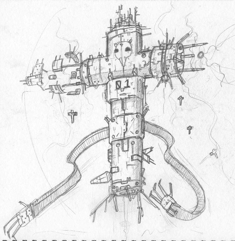 Obelisk by NCH85