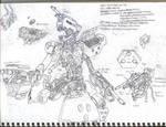 Technical Design of Genobot
