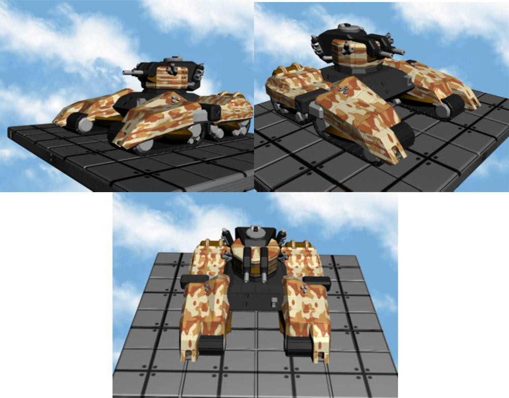 teh tank again by NCH85