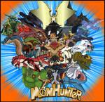Monhunters!