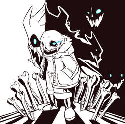 Sans by NCH85