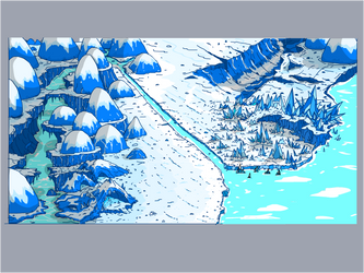 Frozen Throne by NCH85
