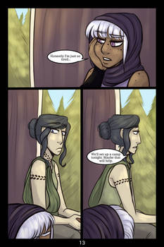 Death Puppet Page 13