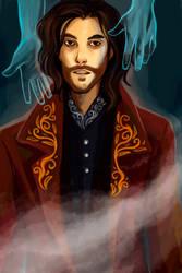 Sirius by nastjastark