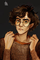 Harry by nastjastark