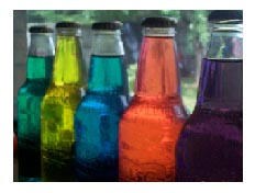 Soda Bottles by Dif-kind-of-luv-song