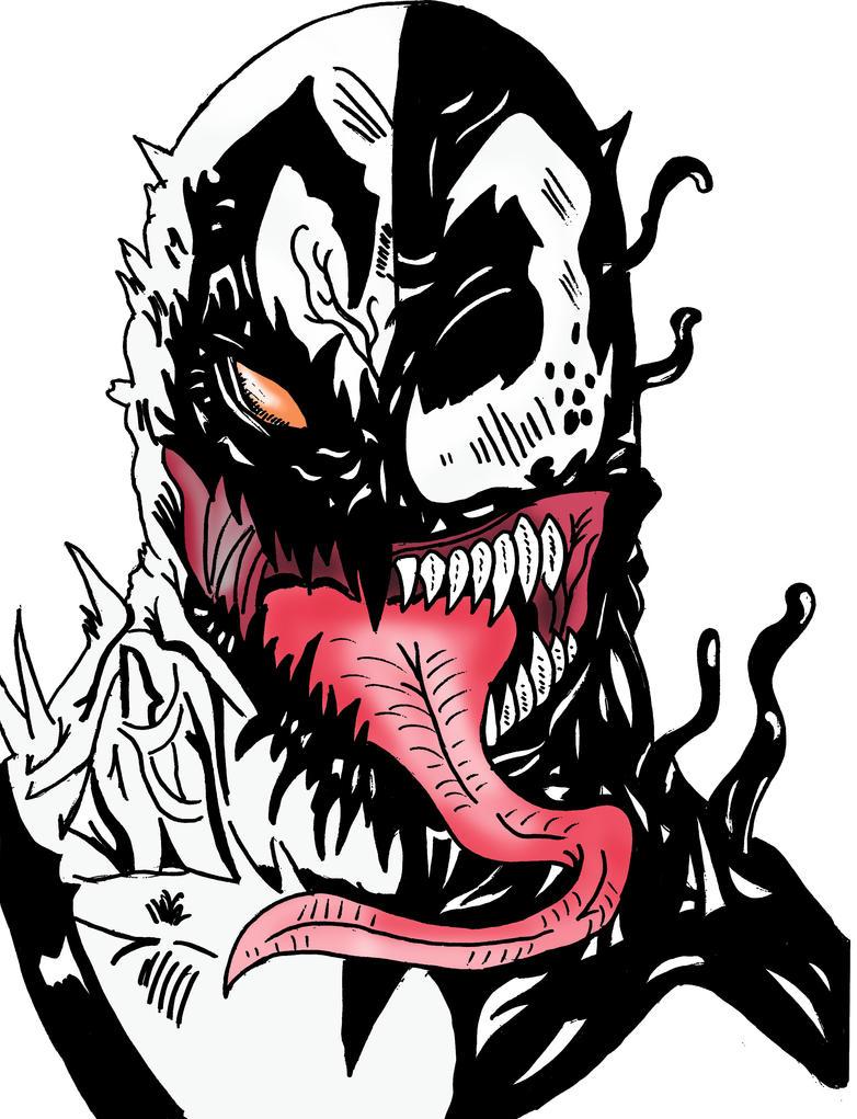 http://pre05.deviantart.net/1a05/th/pre/i/2012/140/c/8/antivenom_vs_venom__coloured__by_ryanfabio894-d50g7kb.jpg Anti Venom Vs Toxin