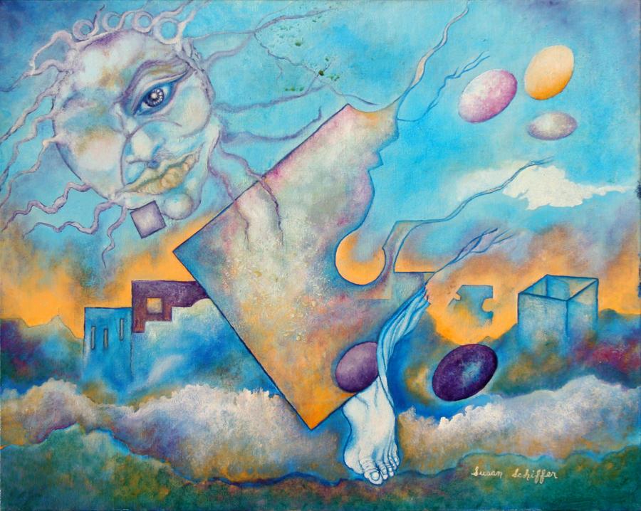 Key to the City by tutuzi22