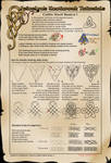Celtic Knot Tutorial: Basics I
