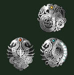 Ancient Jewelry -Concept II