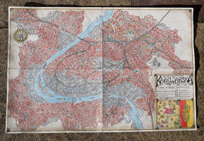 Koarlja City Map by Feivelyn