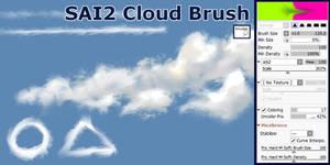 SAI2 Cloud Brush specs