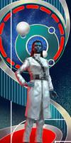 Admiral Ar'alani