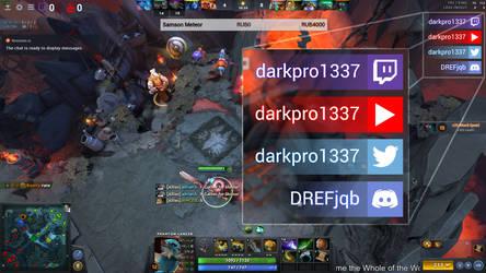 Stream Links by DarkPro1337