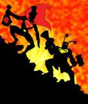 El Caballero del Chipote Regresa 4