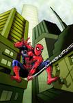Da Spider-Man of NY