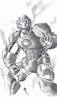 Iron Goblin
