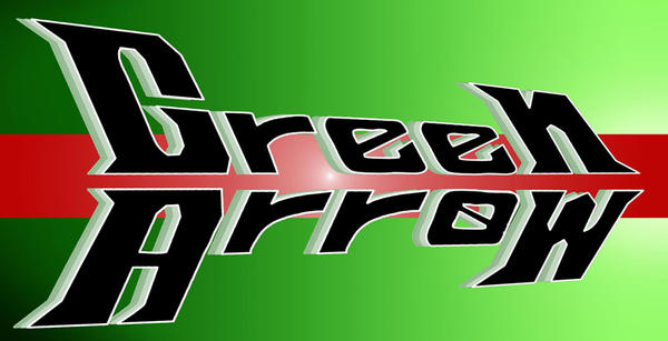 Green arrow logo quiz