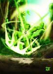Stan Lee's Green Lantern