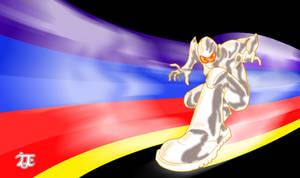 Stan Lee's Flash