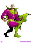 The Superman Lex Luthor