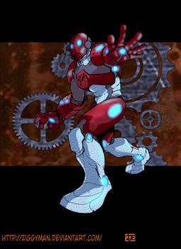 MachineHead