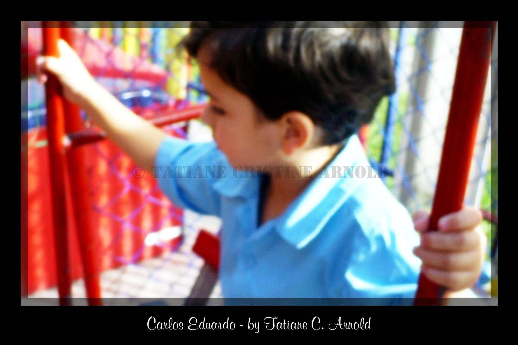 Carlos Eduardo I by tati-cris