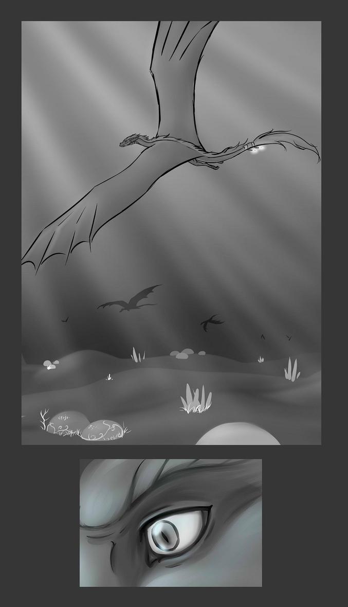 Sunrise page 50 by Yamiyo