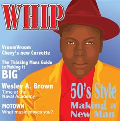 Whip Magazine
