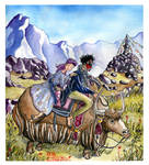 Himalayan ride
