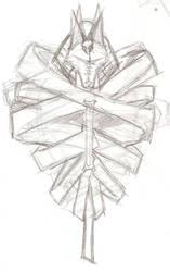 Anubis Symbol by Bad-Hound on DeviantArt